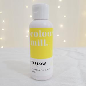 Yellow 100ML