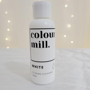 White 100ML
